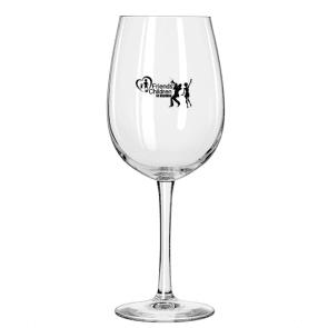 Design Your Own 8 oz. Stem Glasses