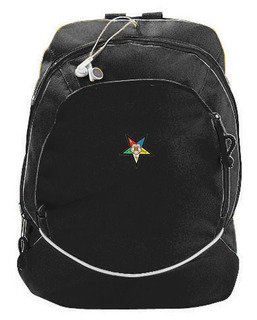 DISCOUNT-Order-of-Eastern-Star Backpack