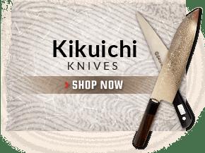 Kikuichi Knives