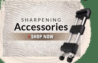 Sharpening Accessories