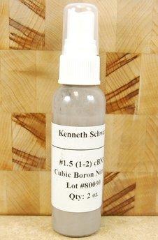 Ken's CBN Spray 1.5 micron