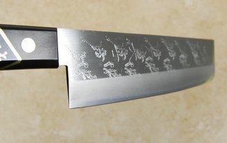 Dojo Hayashi Nakiri 165mm