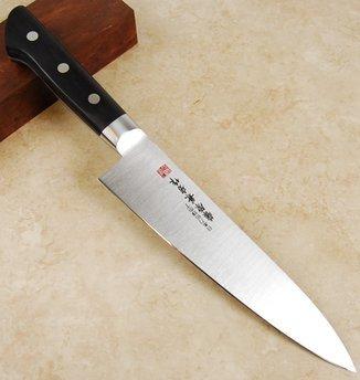 Fujiwara FKM Stainless Gyuto 180mm