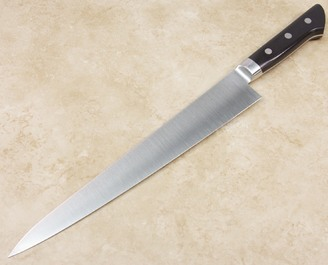 Fujiwara FKM Stainless Sujihiki 270mm