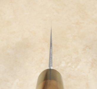 Kajiwara Damascus Gyuto 210mm