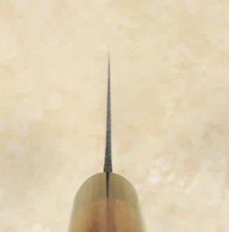 Kajiwara Damascus Nakiri 165mm