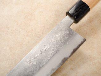 Kanehiro AS Santoku 165mm