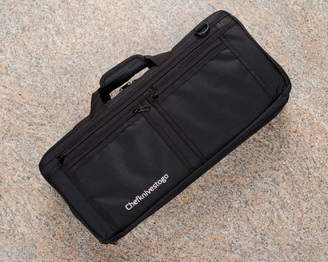 Chefknivestogo 18 Pocket Knife Bag