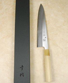 Konosuke Fujiyama Blue #2 Gyuto 240mm