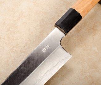 Konosuke Ginsan Gyuto 210mm