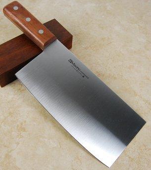Misono Cleaver No. 61