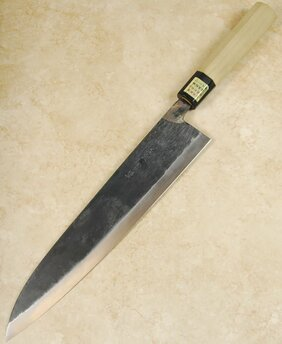 Moritaka AS Gyuto 270mm