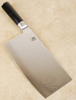 Shun Classic Vegetable Cleaver