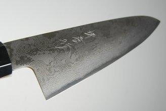 Takayuki Damascus Wa-Gyuto 210mm