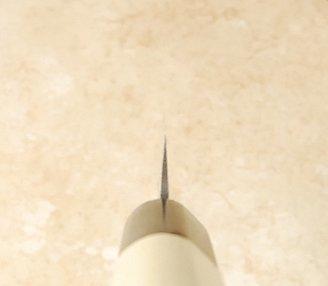 Takayuki Damascus Wa-Petty 150mm