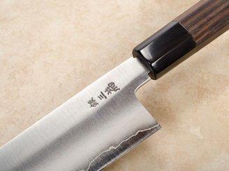 Takayuki Ginsan Wa-Gyuto 210mm
