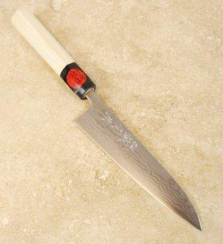 Tanaka Damascus Petty 150mm