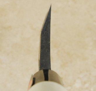 Tanaka Kurouchi Deba 165mm