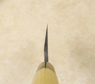 Tojiro Shirogami Kamagata Usuba 180mm