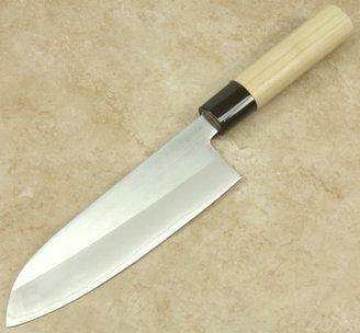 Tojiro Stainless Santoku 170mm