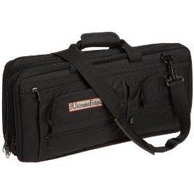 Ultimate Edge Deluxe Knife Bag 18 Pocket