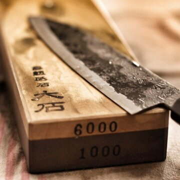 Takeda Knives