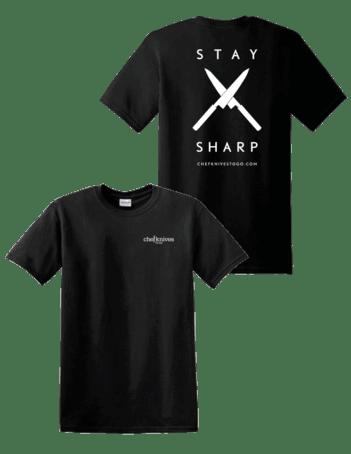 Chefknivestogo T Shirt