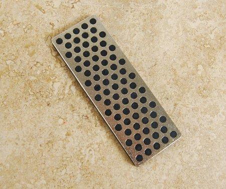 DMT Mini Plate/ Slurry Stone Extra Coarse