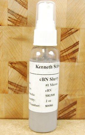 Ken's CBN Spray 1.0 micron