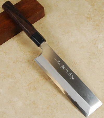 Kitaoka Blue #2 Usuba 180mm
