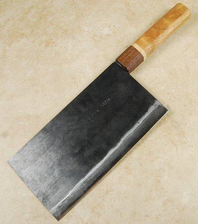 Moritaka AS Custom AS Cleaver 190mm