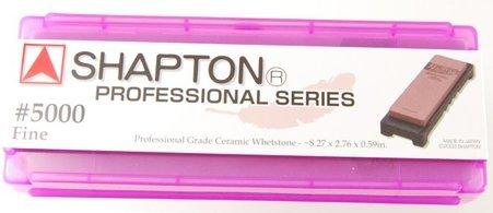 Shapton Pro 5000x