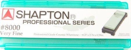 Shapton Pro 8000x