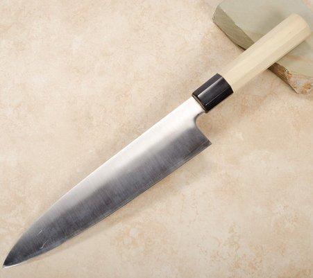 Sukenari Ginsan Gyuto 240mm