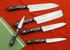 Dojo Knives