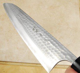 Anryu Blue #2 Hammered Gyuto 240mm