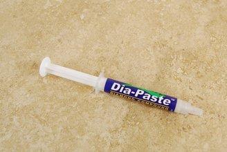 DMT Dia-Paste Diamond Compound 1 micron