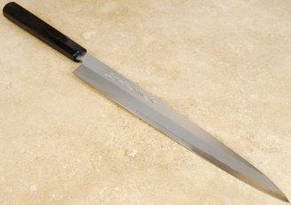 Doi Blue Steel Yanagi 270mm Ebony