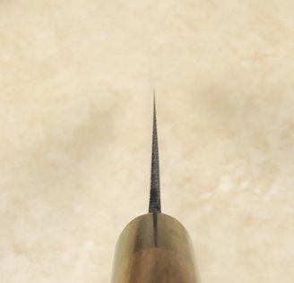 Kajiwara Damascus Gyuto 240mm
