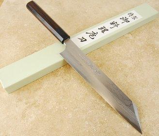 Kitaoka Damascus Kiritsuke 210mm White #1