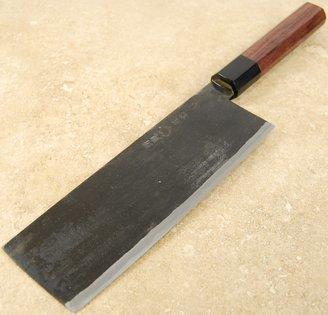 Takeda Stainless Clad Nakiri Large 170mm