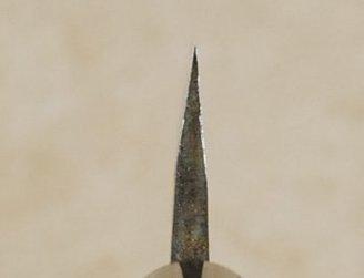 Tojiro Shirogami ITK Petty 150mm