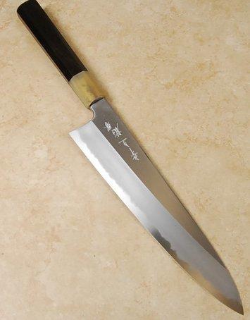 Konosuke Fujiyama B#1 Gyuto 240mm