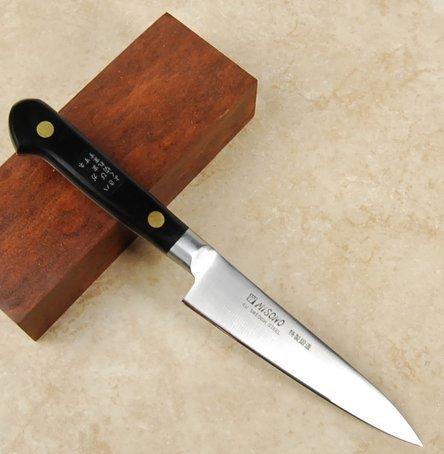 Misono Swedish Parer 120mm