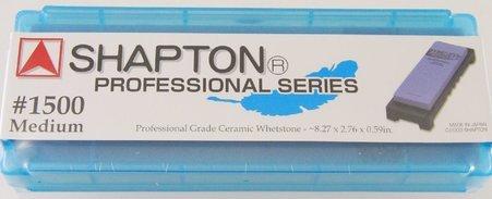 Shapton Pro 1500x