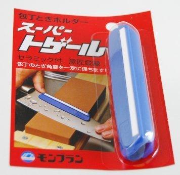 Super Togeru Sharpening Guide