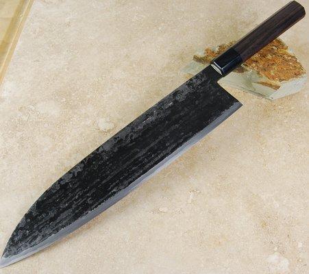 Takeda Classic Gyuto 270mm Large
