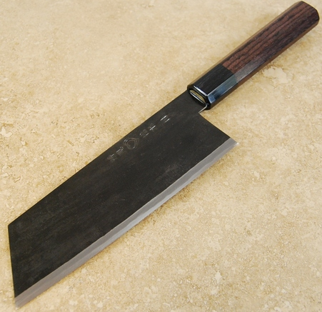 Takeda Stainless Clad Banno Bunka 170mm