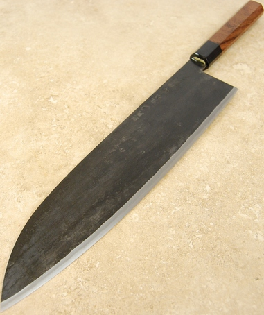 Takeda Stainless Clad Gyuto 270mm Large