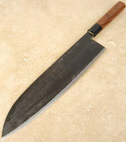 Takeda Stainless Clad Gyuto 240mm Medium